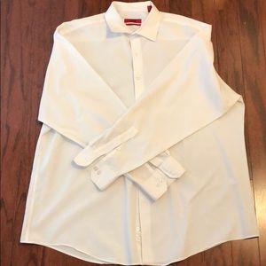 Alfani Shirts - Alfani button up shirt
